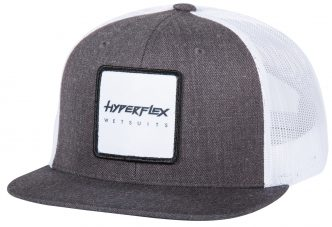 Trucker Patch Snapback