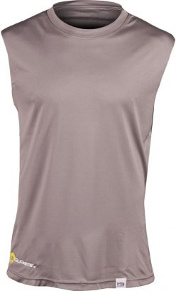 Men's Sleeveless UV Shield Watershirts