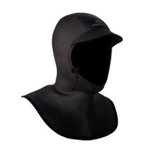 ACCESS SERIES BIBBED SURF HOOD