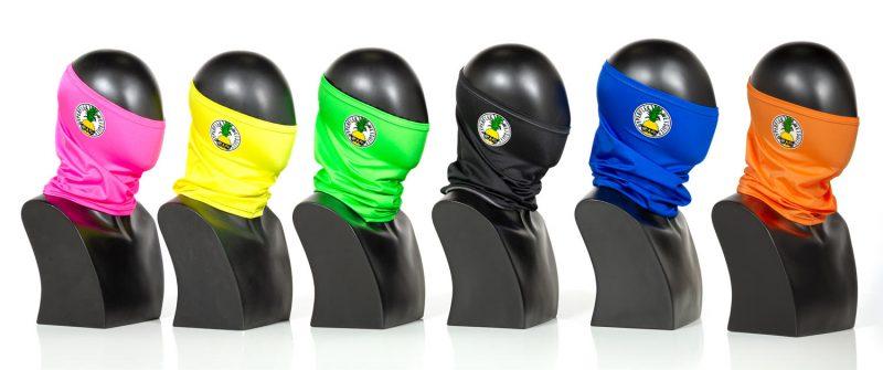 Hyperflex/Ben Gravy 50+ UV Shield Performance Face Shield