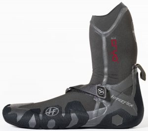 CRYO SERIES SQUARE TOE BOOT