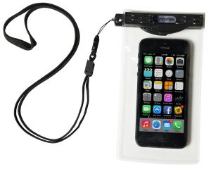 Hyperflex Cell Suit – Waterproof Smartphone Case