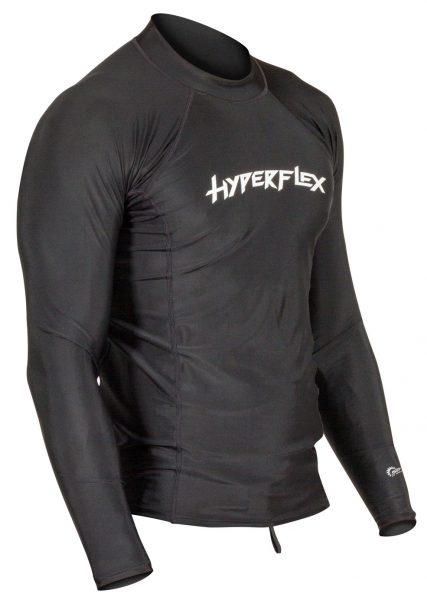 6b10d9790480 Lycra Long Sleeve Rash Guard - Hyperflex Wetsuits