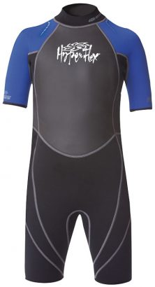 ACCESS JUNIOR SPRINGSUIT