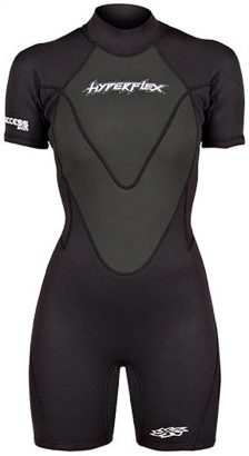 ACCESS WOMEN'S SPRINGSUIT