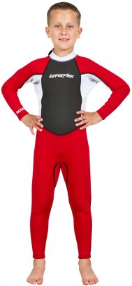 ACCESS CHILD'S BACKZIP FULLSUIT