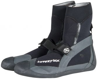 PRO SERIES ROUND TOE BOOT