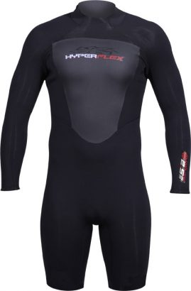 CYCLONE2 LONG SLEEVE SPRING SUIT