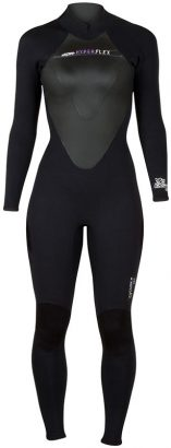 CYCLONE2 WOMEN'S FULL SUIT