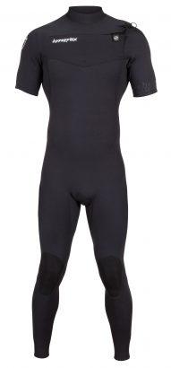 VYRL SS Front Zip Fullsuit