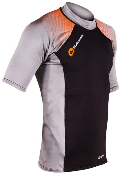 23f9b4bd666 Men s Contour Short Sleeve Hybrid Top - Hyperflex Wetsuits