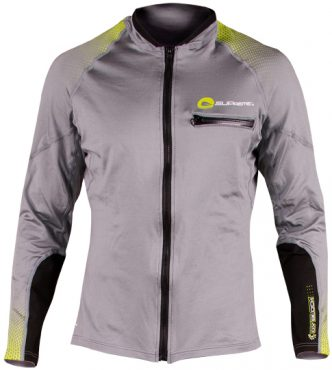 Men's Reach Platinum Poly Jacket