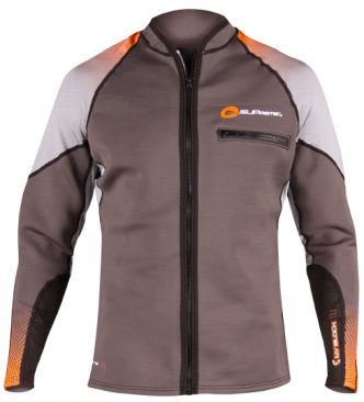 Men's Reach Hybrid Jacket