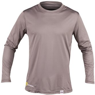 Men's Long Sleeve UV Shield Watershirts