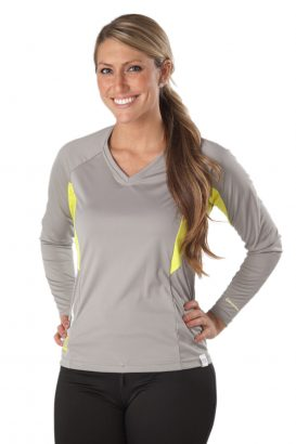 Women's Long Sleeve UV Shield Watershirts