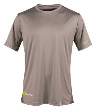 Men's Short Sleeve UV Shield Watershirts