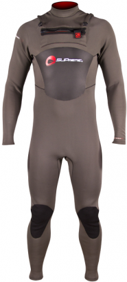 Men's Blade 4/3/2MM Neoprene Fullsuit